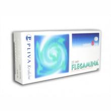 FLEGAMINA - 20 TABL.