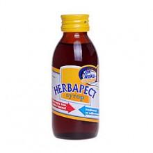 SYROP HERBAPECT - 150 G