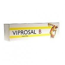 VIPROSAL B MASC PRZECIWREUMATYCZNA