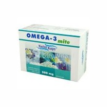 OMEGA-3 MITE 500 MG 60 KAPSULEK
