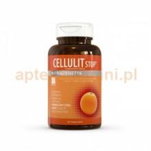 CELLULIT STOP - NUTRIKOSMETYK - 60 KAPASULEK