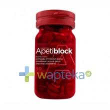 APETI BLOCK - POMAGA ZMNIEJSZYC APETYT - 50TAB